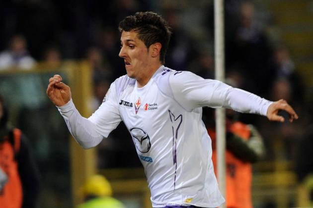 Fiorentina: 5 Reasons Why They Can Be a Serious Force in Serie A Next Season