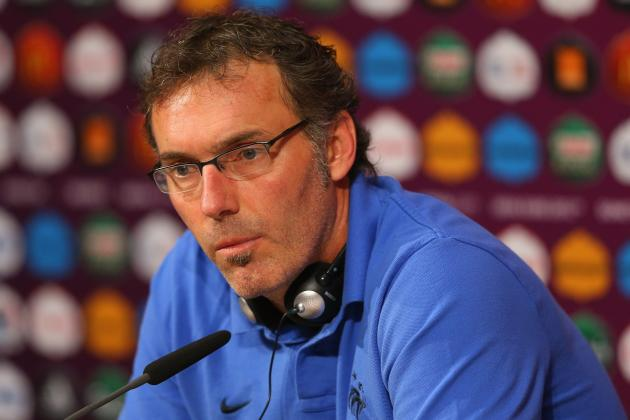 PSG Transfer Rumours: 5 Biggest Names Said to Be Laurent Blanc Targets