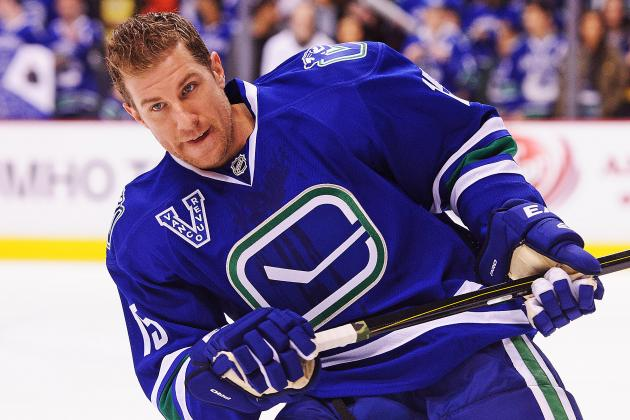 2013 NHL Free Agency: The Biggest Bargains Available This Summer