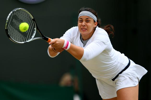Wimbledon 2013 Women's Semifinals: Bartoli vs. Flipkens Preview and Prediction