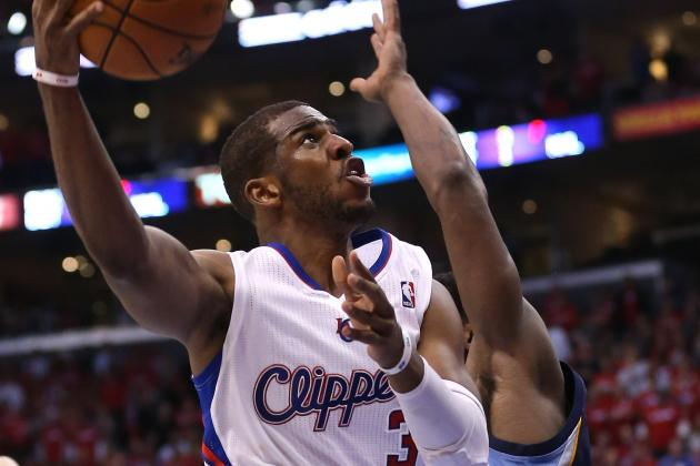 Clippers Offseason Tracker: Latest Trade Rumors, Free-Agency News