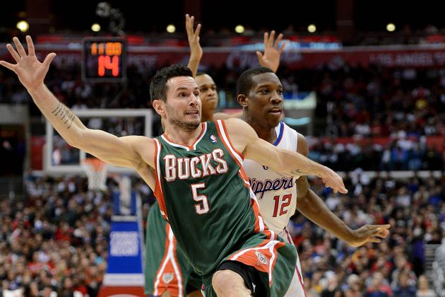 Winners and Losers of Clippers-Suns-Bucks Three-Way Deal Involving Eric Bledsoe