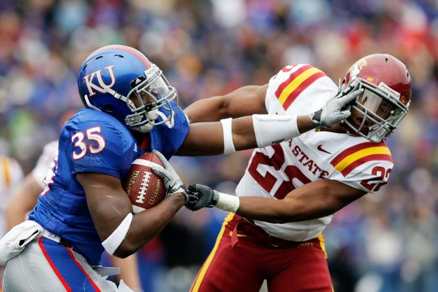 6 Players Who Might Find Themselves on Kansas City's Practice Squad in 2013