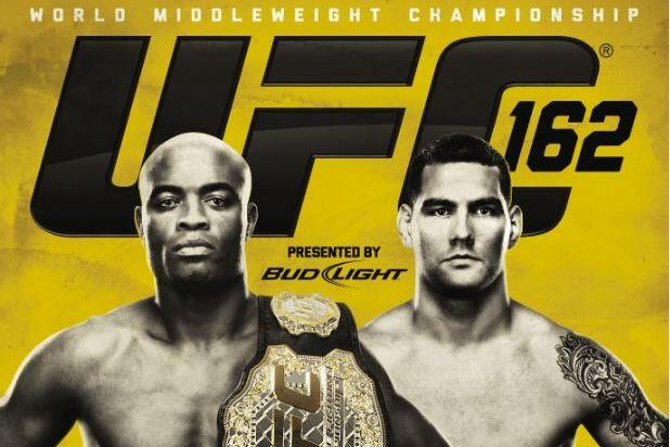 UFC 162 Fight Card: Three Fights You Don't Want to Miss