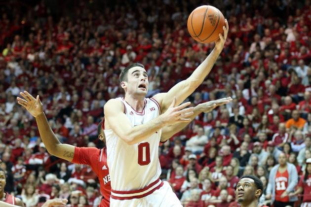 Indiana Basketball: Predicting Hoosiers' Top 5 Scorers for 2013-14