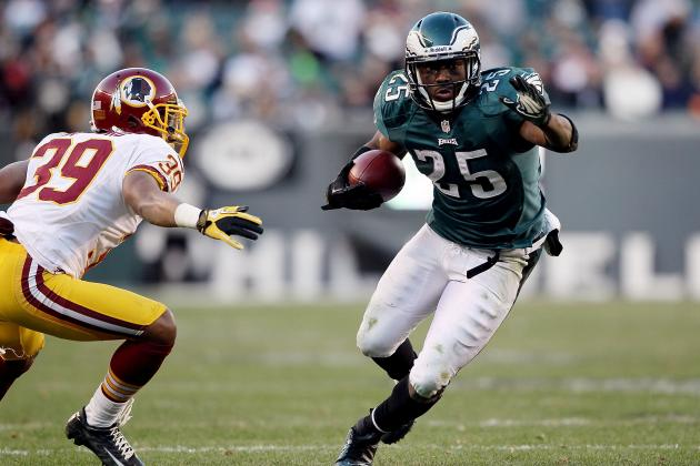 Philadelphia Eagles Training Camp Preview: The Running Backs