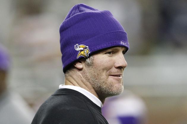 Power Ranking Every Minnesota Vikings Team of the Past Decade