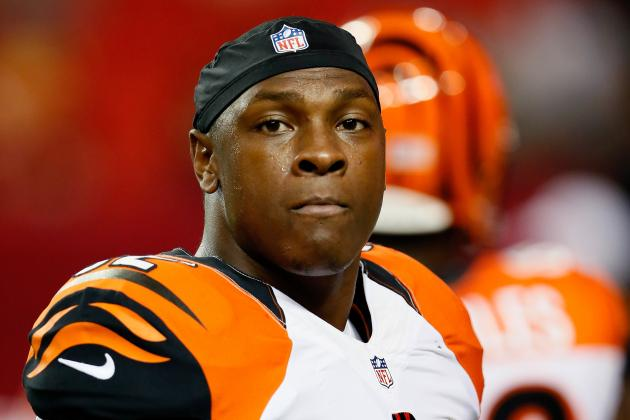 5 Players Who Might Find Themselves on Cincinnati Bengals Practice Squad in 2013