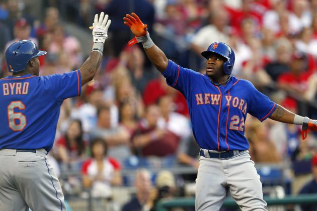 Mets Players Not on the Club's Opening Day Roster That Have Made an Impact