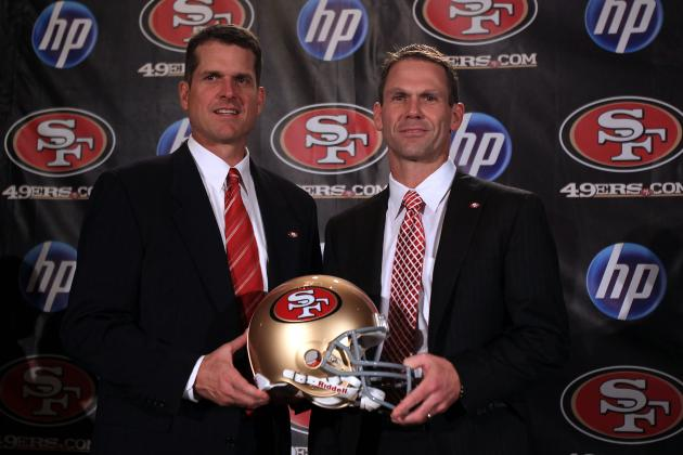 8 Players Who Might Find Themselves on the SF 49ers' Practice Squad in 2013