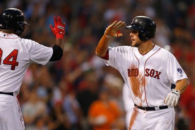 6 Bold Predictions for the Boston Red Sox in the 2nd Half of the Season