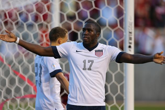 Predicting the Major MLS, Gold Cup and International Fixtures This Weekend