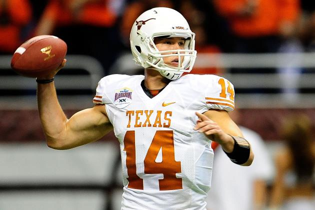 7 College Football Starters Who Still Have Much to Prove in 2013