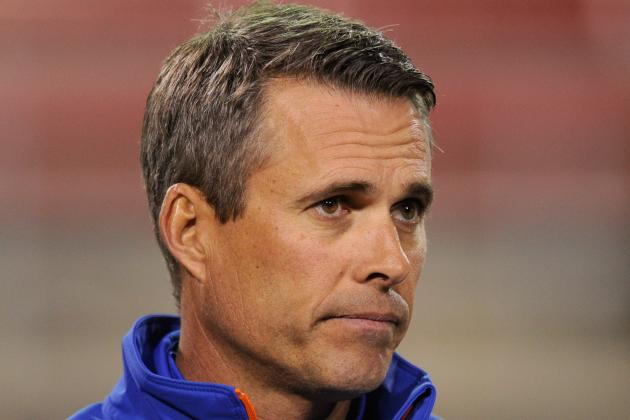 8 College Football Powerhouses That Would Love Chris Petersen as Their HC