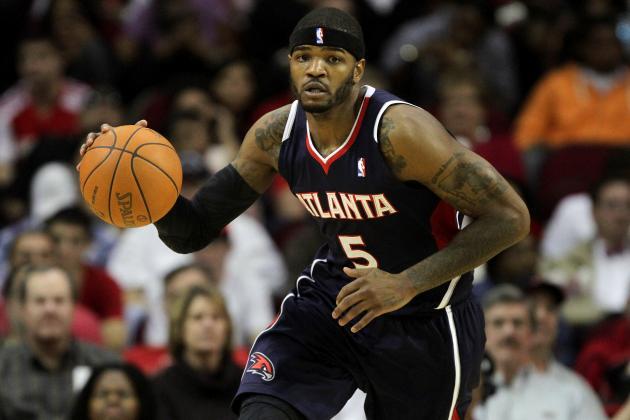 A Dark-Horse Destination for Each High Profile NBA Free Agent