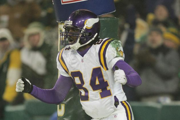 5 Minnesota Vikings Jerseys You Likely Rocked During Your Childhood