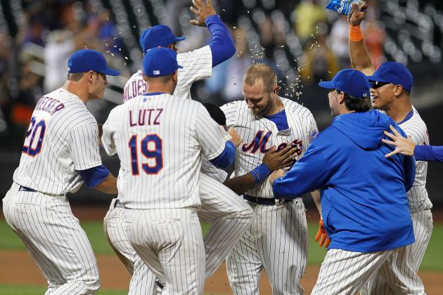 New York Mets Most Memorable Highlights of the Season's First Half