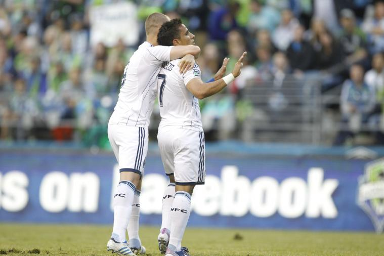 MLS Week 19: Complete Schedule and 5 Things to Watch for This Weekend