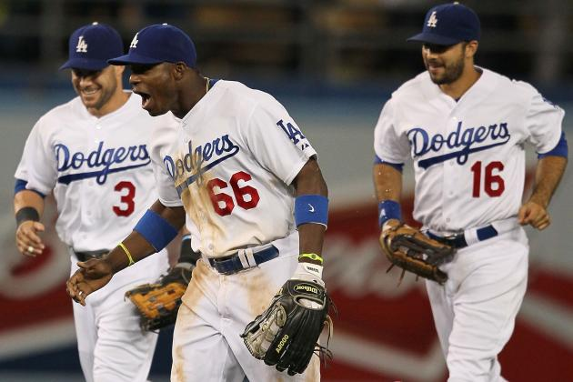 Full Preview of Huge Giants-Dodgers Weekend Rivalry Series