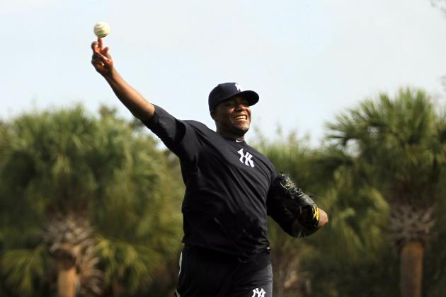 Predictions for Michael Pineda's Second-Half Yankees Stats, Impact