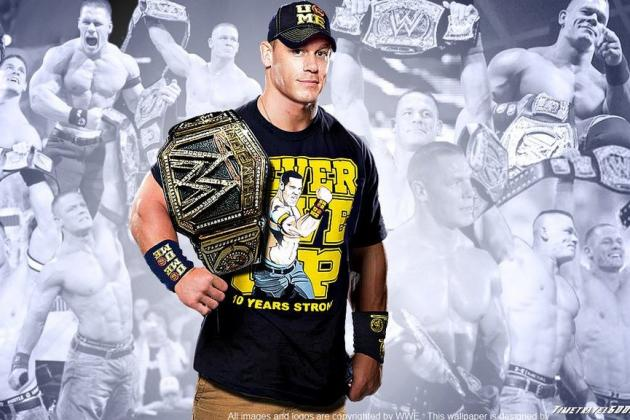 John Cena: 5 Ridiculous Reasons Why People Hate the WWE Champion