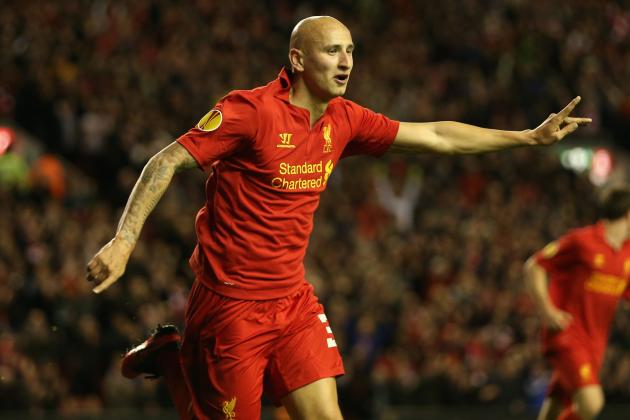 Jonjo Shelvey: A Good Signing for Swansea?
