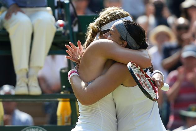 Ranking the 10 Most Unlikely Wimbledon Winners in History