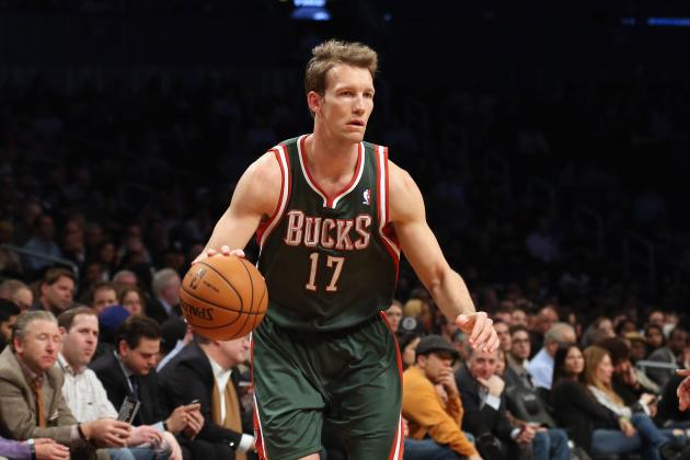 Chicago Bulls 2013 NBA Free-Agency Primer: What You Need to Know