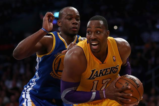 Debunking Myths in Golden State Warriors' Pursuit of Dwight Howard