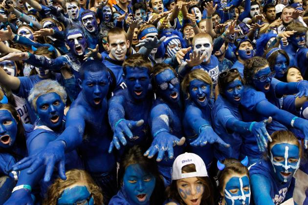 Duke Basketball: The 5 Biggest Fan Favorites in Blue Devils History