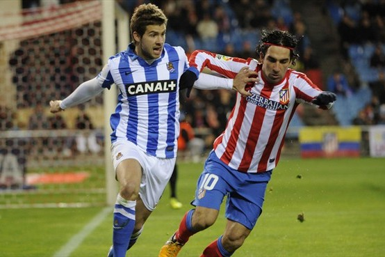 Real Sociedad's Battle to Retain Star Players