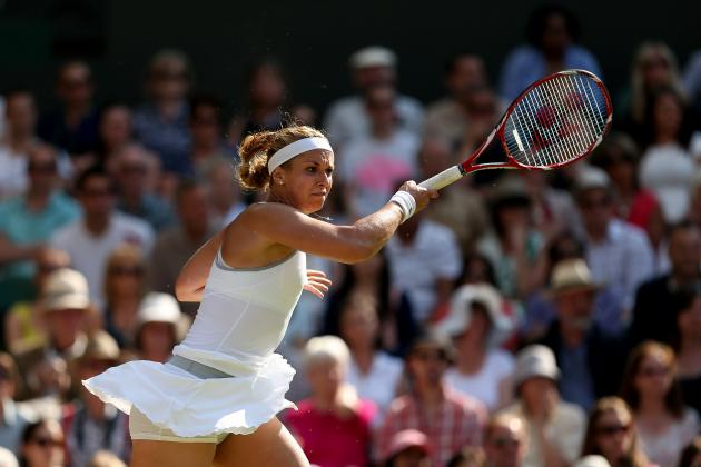Wimbledon 2013 Women's Final: Bartoli vs. Lisicki Preview and Prediction