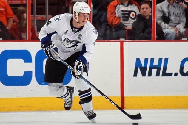 NHL Free Agency 2013: Breaking Down Philadelphia Flyers' Wish List