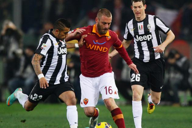 Roma Fire Sale: 5 Giallorossi Players Who Could End Up in the Premier League