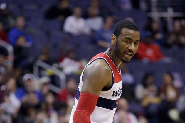 Ranking John Wall's 5 Most Dangerous Offensive Moves