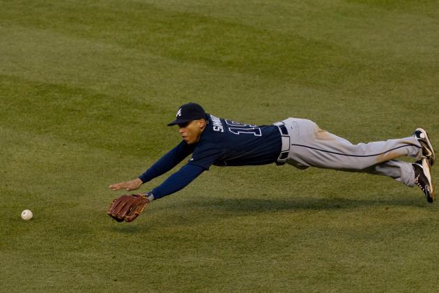Ranking MLB's 10 Best Defensive Shortstops