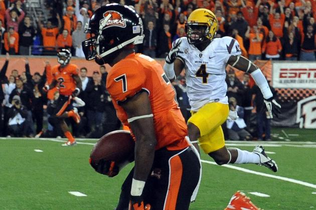 Oregon Football: 10 Players Ducks Fans Should Be Worried About