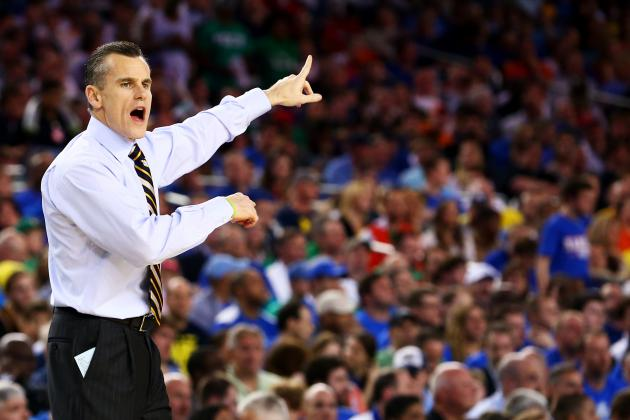 Picking out a Flaw in Each of the Top 20 Coaches in College Basketball