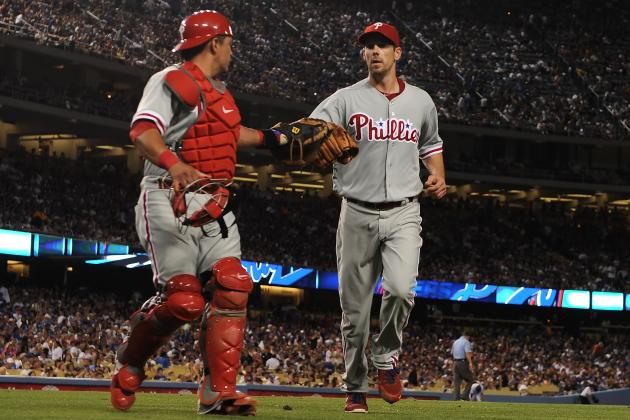5 Keys to the Phillies Sweeping Braves, Getting Back into NL East Race