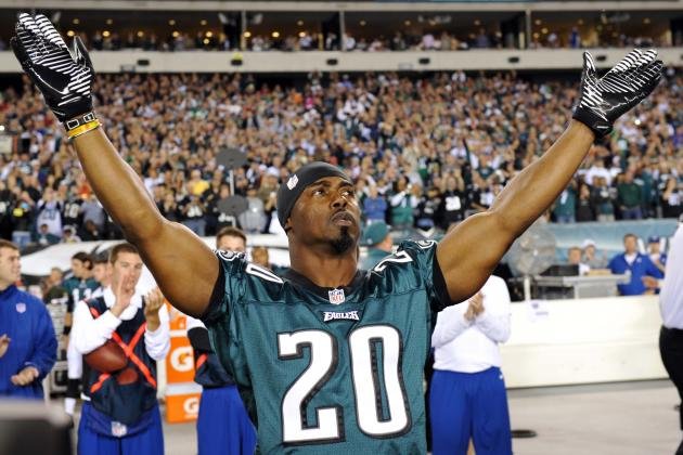 8 Philadelphia Eagles Jerseys You Likely Rocked During Your Childhood