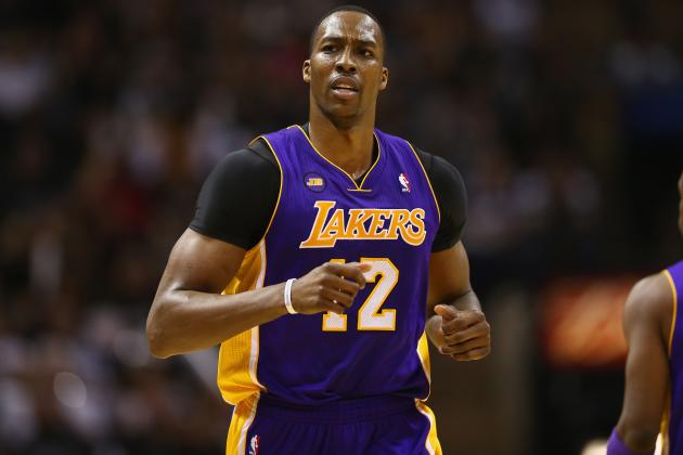 Free Agents LA Lakers Must Pursue to Build Around Dwight Howard