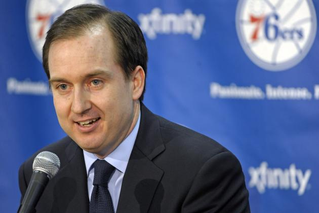 NBA Front Offices Looking to Make Up for Last Summer in 2013 Offseason