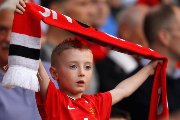 7 Reasons Why Being a Manchester United Fan Is Amazing