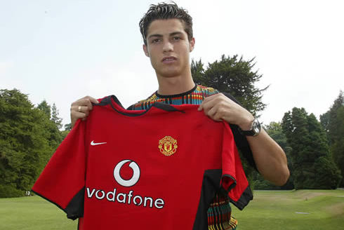 Cristiano Ronaldo to Eric Cantona: 10 of the Greatest Transfers Ever