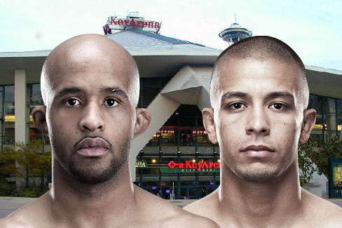 UFC 162 Results: Questions Heading into UFC on Fox 8 Johnson vs. Moraga Card