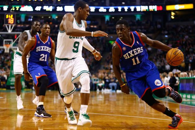 Ranking Jrue Holiday's 5 Most Dangerous Offensive Moves