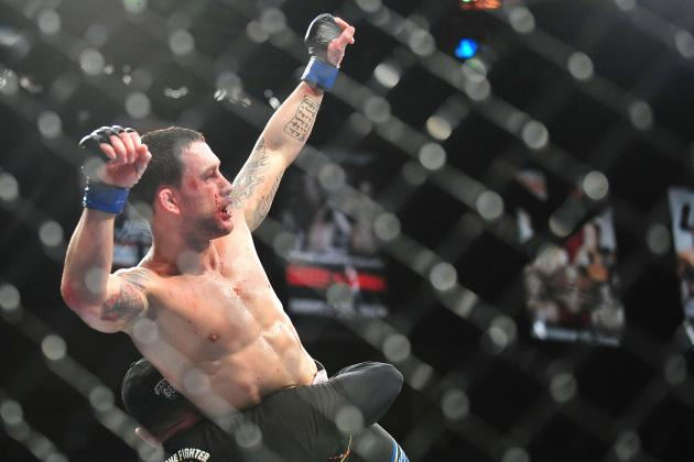 The 5 Most Unlikely Title Winners in UFC History