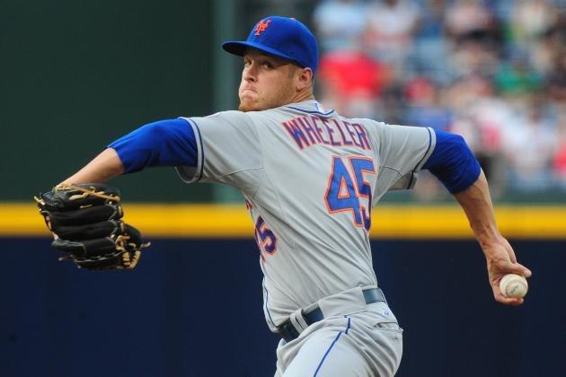 Analyzing Strengths and Weaknesses of New York Mets' Top 6 Pitching Prospects