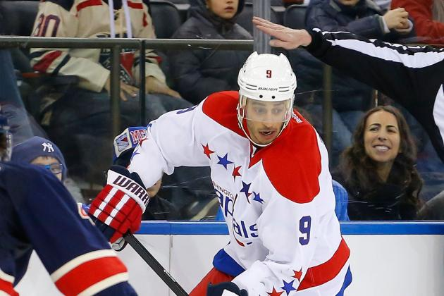2013 NHL Free Agency: Tempting Players Washington Capitals Must Avoid