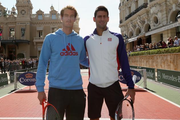 Wimbledon 2013 Men's Final: Murray vs. Djokovic Preview and Prediction